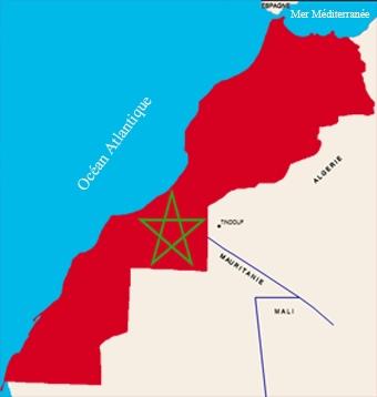 Carte du Maroc avec drapeaux.jpg